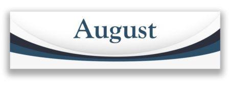 August 15, 2019 4A & 4B Agendas