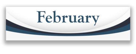 February 20, 2020 4A & 4B Agendas