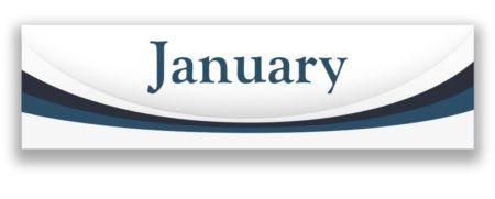 January 16, 2020 4A & 4B Agendas