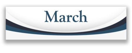 March 19, 2020 4A & 4B Agendas
