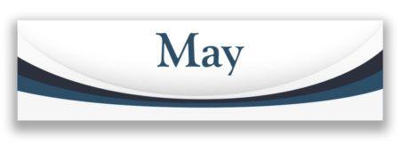 May 21, 2020 4A & 4B Agendas